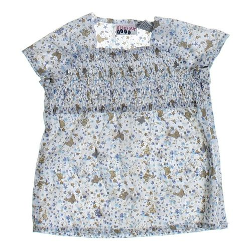 Glamour Girl Shirt in size 4/4T at up to 95% Off - Swap.com