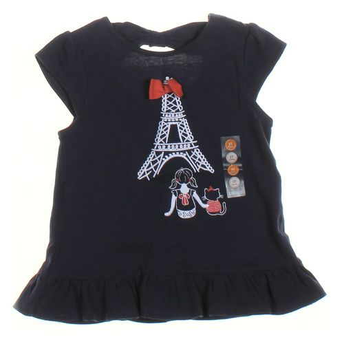Gymboree Shirt in size 3/3T at up to 95% Off - Swap.com