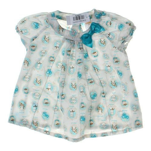 Gymboree Shirt in size 5/5T at up to 95% Off - Swap.com