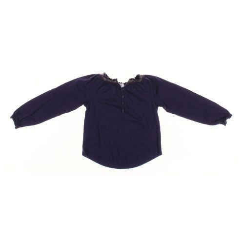 Hanna Andersson Shirt in size 5/5T at up to 95% Off - Swap.com