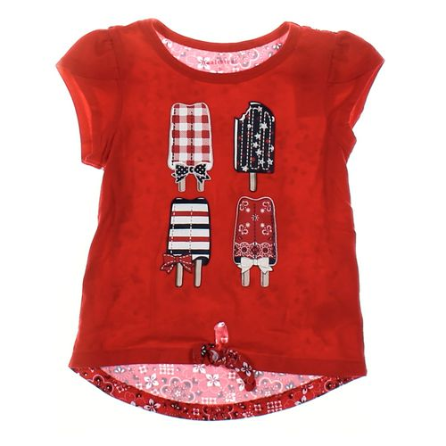 Healthtex Shirt in size 3/3T at up to 95% Off - Swap.com