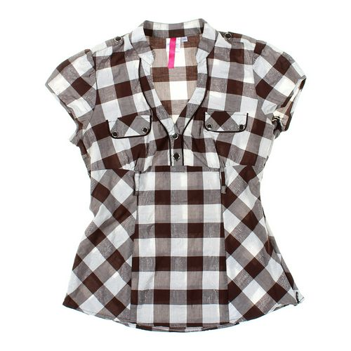Heart Soul Shirt in size JR 15 at up to 95% Off - Swap.com
