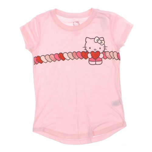Hello Kitty Shirt in size 8 at up to 95% Off - Swap.com