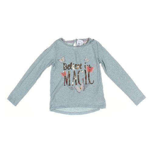 H&M Shirt in size 4/4T at up to 95% Off - Swap.com