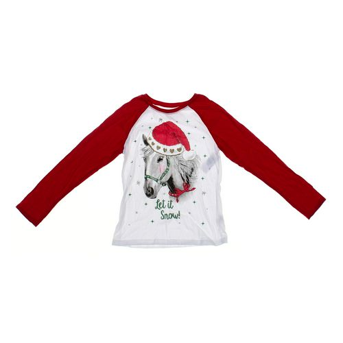 Holiday Time Shirt in size 10 at up to 95% Off - Swap.com