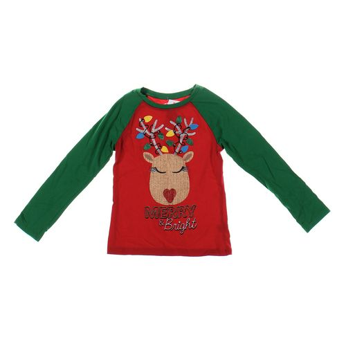 Holiday Time Shirt in size 6 at up to 95% Off - Swap.com