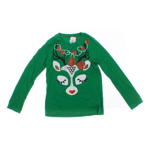 Holiday Time Shirt in size 7 at up to 95% Off - Swap.com