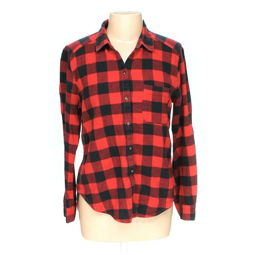 Hollister Shirt in size JR 11 at up to 95% Off - Swap.com