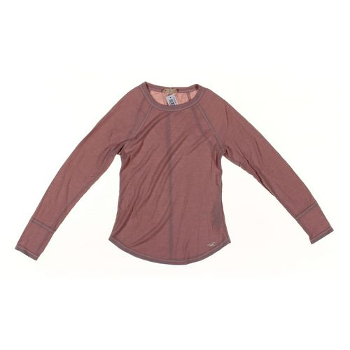 Hollister Shirt in size JR 7 at up to 95% Off - Swap.com
