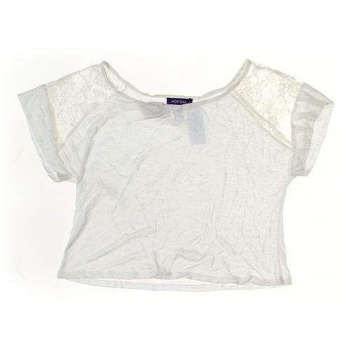 Hot Gal Shirt in size JR 3 at up to 95% Off - Swap.com