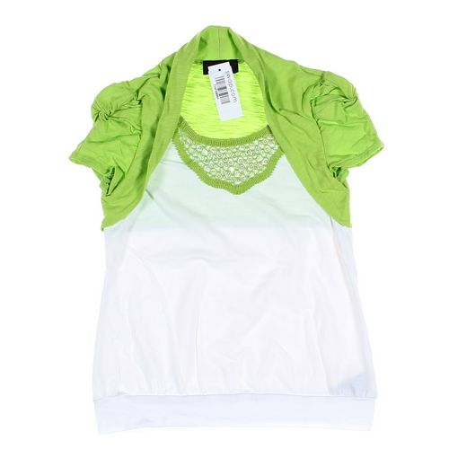 iZ BYER girl Shirt in size 12 at up to 95% Off - Swap.com