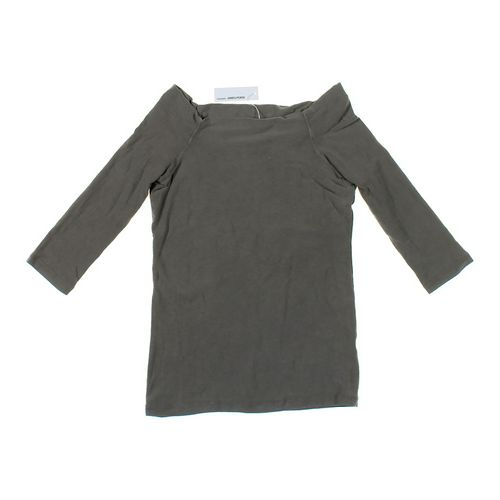 James Perse Shirt in size JR 1 at up to 95% Off - Swap.com