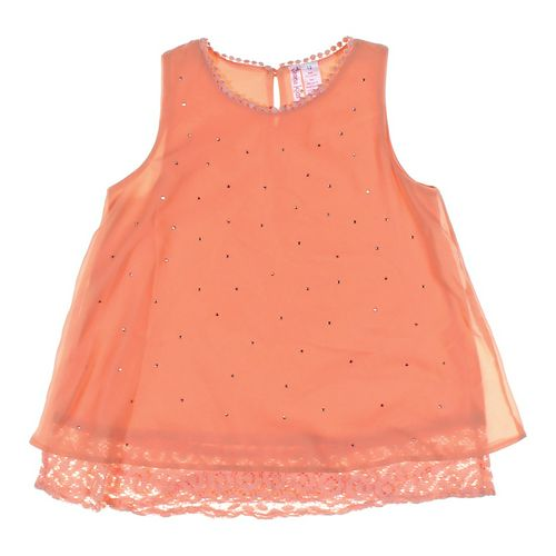 Japna Kids Shirt in size 12 at up to 95% Off - Swap.com