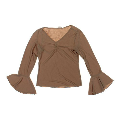 Juliana Shirt in size JR 7 at up to 95% Off - Swap.com