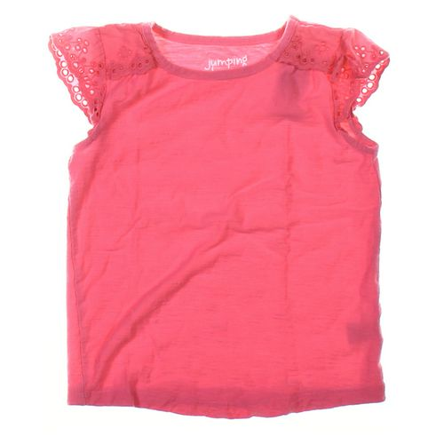 Jumping Beans Shirt in size 3/3T at up to 95% Off - Swap.com