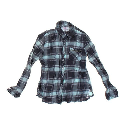 Justice Shirt in size 12 at up to 95% Off - Swap.com