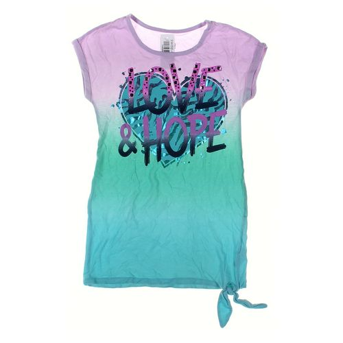 Justice Shirt in size 7 at up to 95% Off - Swap.com