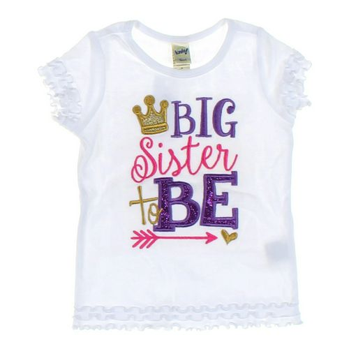 Kavio! Shirt in size 3/3T at up to 95% Off - Swap.com