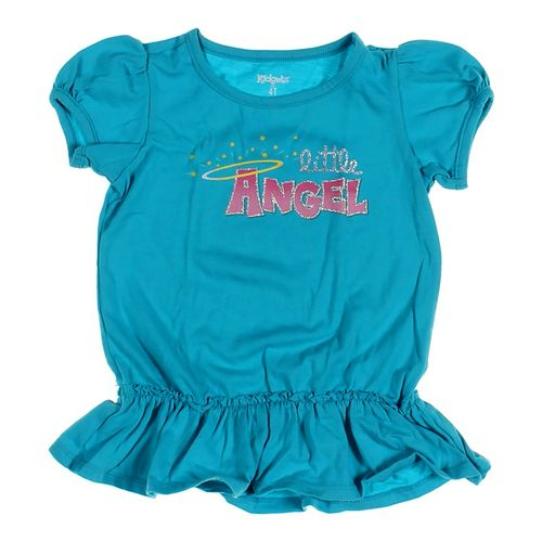 Kidgets Shirt in size 4/4T at up to 95% Off - Swap.com