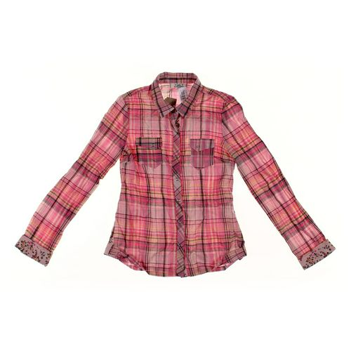 L.E.I. Shirt in size JR 11 at up to 95% Off - Swap.com