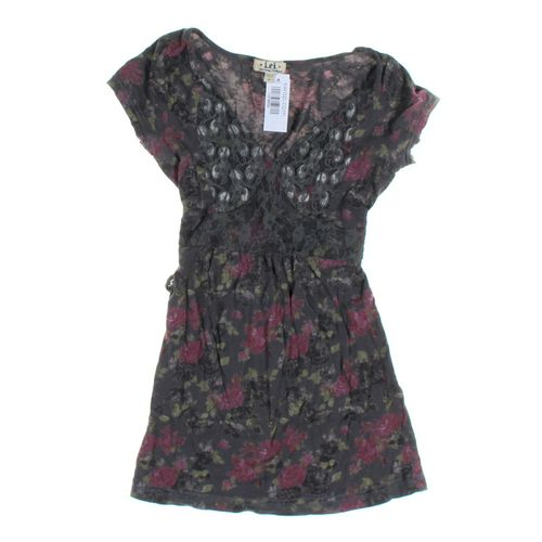L.E.I. Shirt in size JR 7 at up to 95% Off - Swap.com