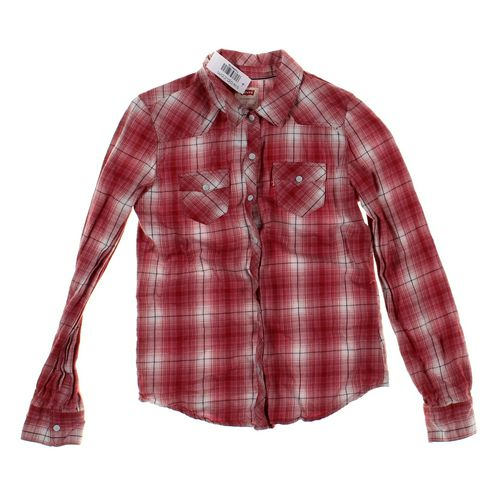 Levi Strauss & Co. Shirt in size 12 at up to 95% Off - Swap.com