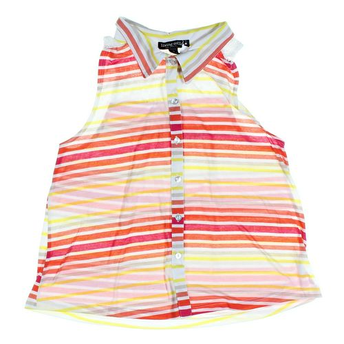 Living Doll Shirt in size JR 11 at up to 95% Off - Swap.com