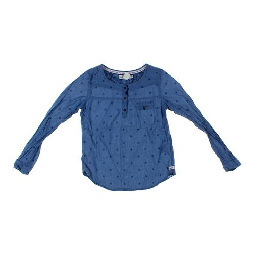 L.O.G.G. Label Of Graded Goods Shirt in size JR 13 at up to 95% Off - Swap.com