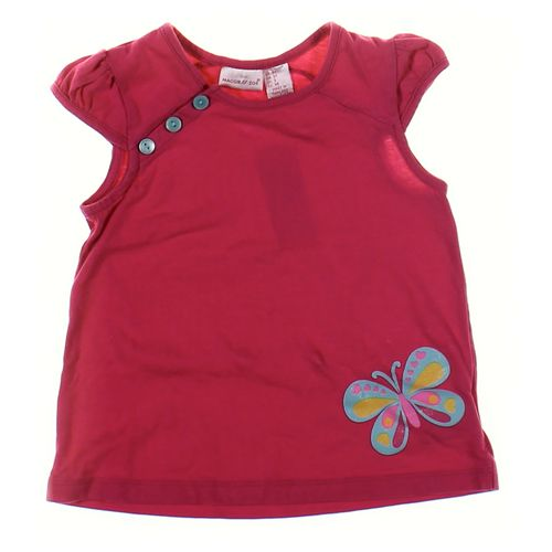 Maggie & Zoe Shirt in size 3/3T at up to 95% Off - Swap.com