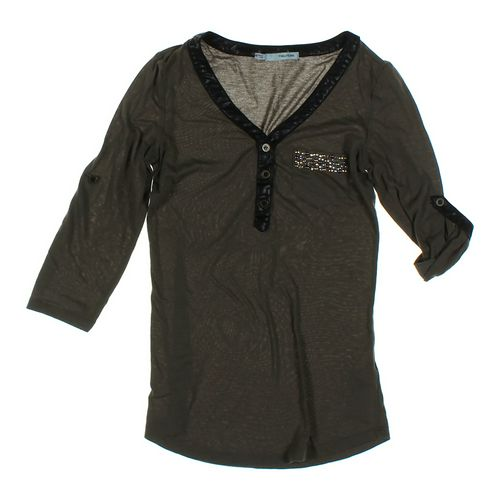 Maurices Shirt in size JR 0 at up to 95% Off - Swap.com