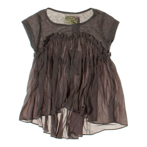 mia joy Shirt in size 4/4T at up to 95% Off - Swap.com