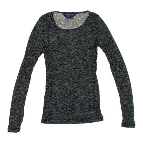 Miley Cyrus & Max Azria Shirt in size JR 7 at up to 95% Off - Swap.com