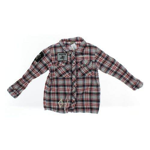Monster Republic Shirt in size 8 at up to 95% Off - Swap.com