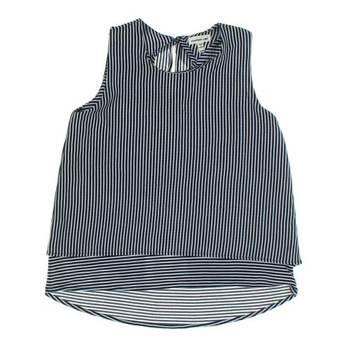 Monteau Girl Shirt in size 10 at up to 95% Off - Swap.com