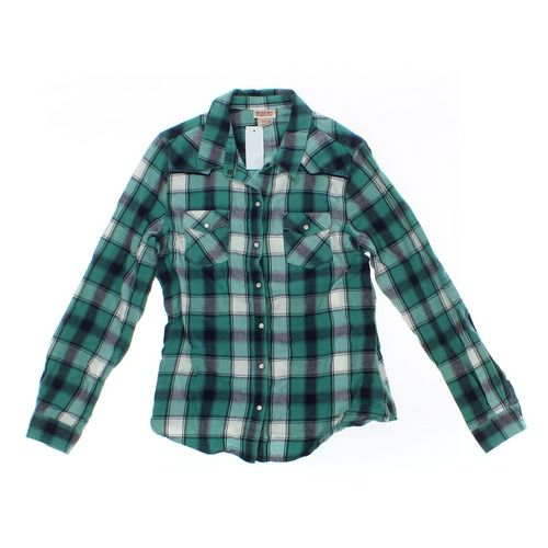 Mossimo Supply Co. Shirt in size JR 11 at up to 95% Off - Swap.com