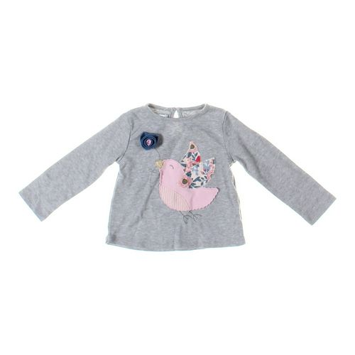 Mud Pie Shirt in size 24 mo at up to 95% Off - Swap.com