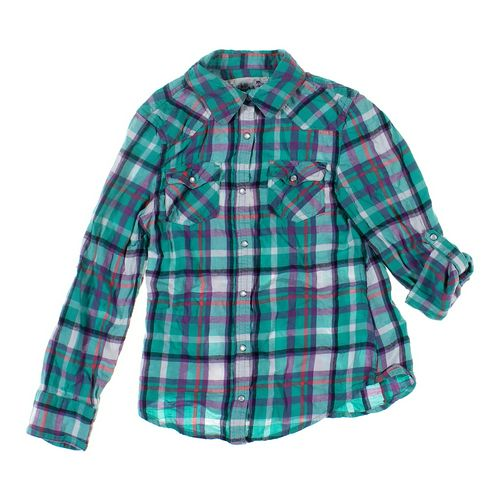 Mudd Shirt in size 10 at up to 95% Off - Swap.com