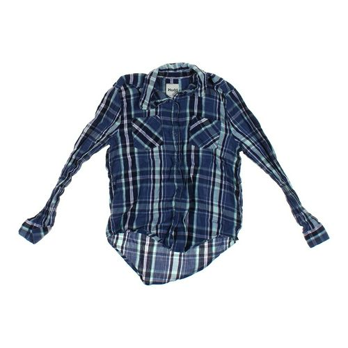 Mudd Girls Shirt in size 12 at up to 95% Off - Swap.com