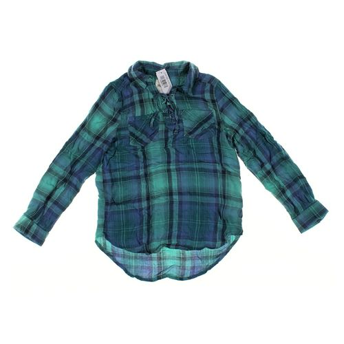 Mudd Girls Shirt in size 16 at up to 95% Off - Swap.com