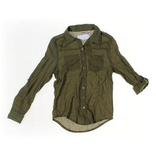 Mudd Shirt in size JR 0 at up to 95% Off - Swap.com