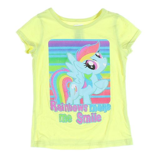 My Little Pony Shirt in size 5/5T at up to 95% Off - Swap.com