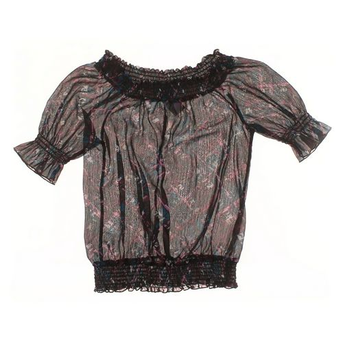 My Michelle Shirt in size JR 7 at up to 95% Off - Swap.com