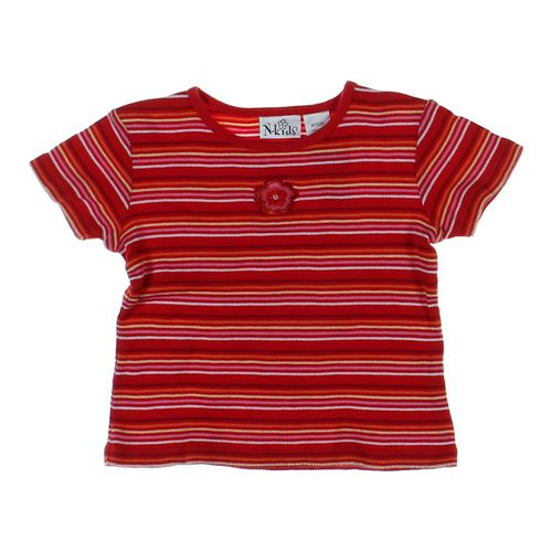 N Kids Shirt in size 5/5T at up to 95% Off - Swap.com