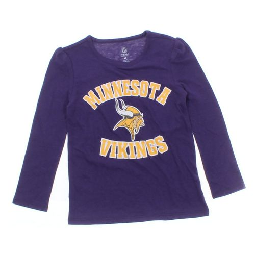 NFL Shirt in size 4/4T at up to 95% Off - Swap.com
