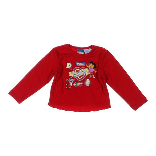 Nick Jr. Shirt in size 3/3T at up to 95% Off - Swap.com
