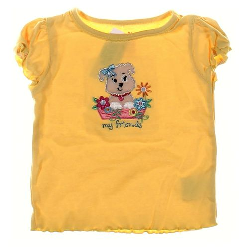 Okie Dokie Shirt in size 18 mo at up to 95% Off - Swap.com
