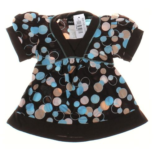 Paper Doll Shirt in size 24 mo at up to 95% Off - Swap.com