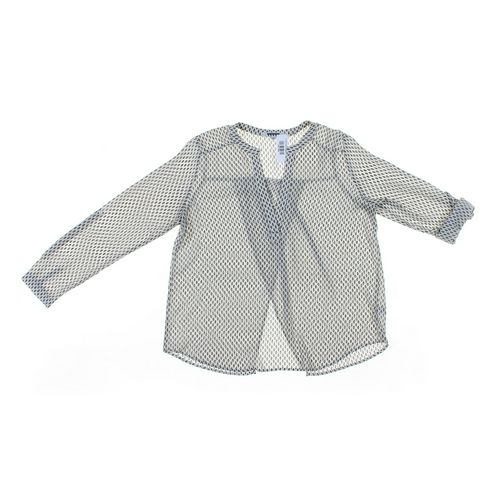 Paper Shirt in size JR 11 at up to 95% Off - Swap.com