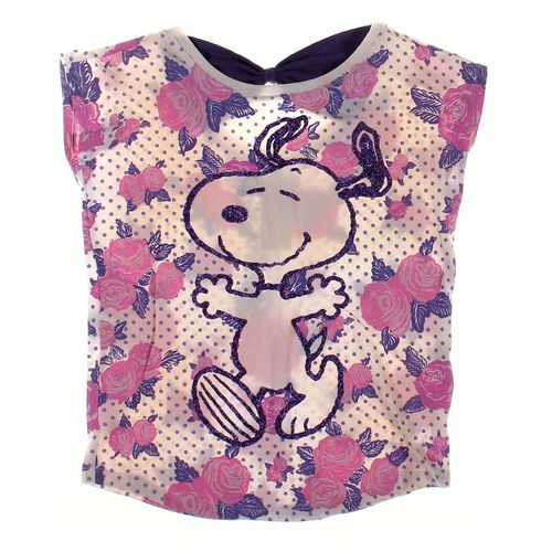Peanuts Shirt in size JR 3 at up to 95% Off - Swap.com