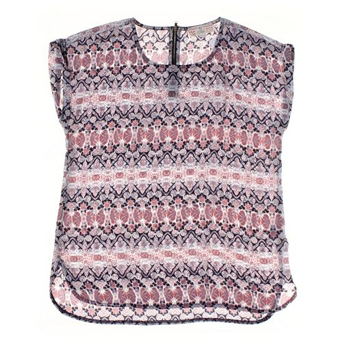 Pink Republic Shirt in size JR 7 at up to 95% Off - Swap.com